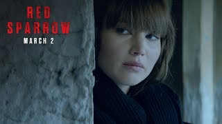 "Red Sparrow | ""She"
