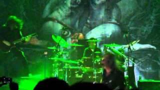 Kamelot - Necropolis [Live @ Teatro Teletón]
