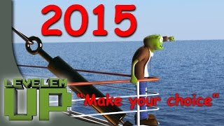 coming 2015 make your choice preview trailer