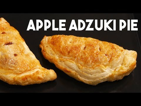 How to Make Japanese Apple Pie RECIPE