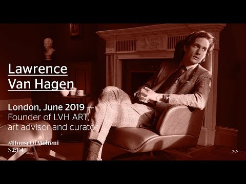 House Of Molteni Season 2, Episode 4 - Lawrence Van Hagen - Extended Version