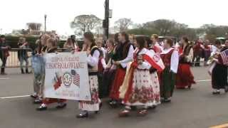 2013 Polish Constitution Day Parade - Chicago, Illinois