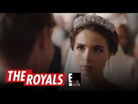 """""""The Royals"""" Jasper Recap: Season 4, Ep. 10   E!"""