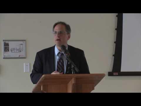 2017 UD Fulbright Lecture Series: Stuart Kaufman