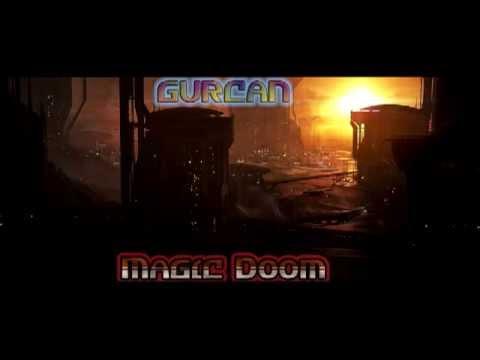 Gurcan - Magic Doom