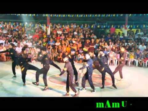 ♫♫ Villa Julieta COF/Dance Showdown/ Extreme Limit Dancers /09-14-2015 ♫♫