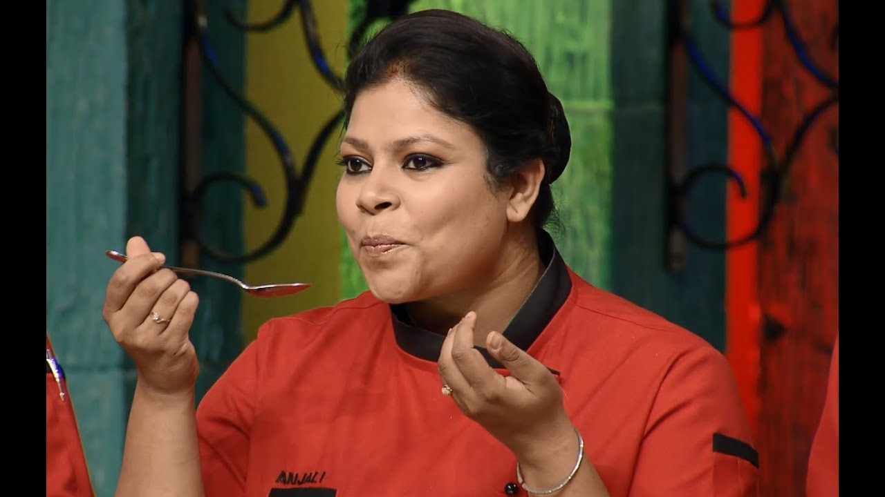 Download Dhe Chef I Ep 7 - First dhe star challenge with crab I Mazhavil Manorama
