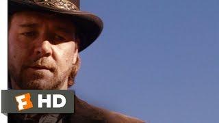 3:10 to Yuma (3/11) Movie CLIP - I Ain't Gonna Kill You (2007) HD