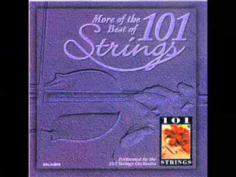 101 Strings Orchestra - Granada