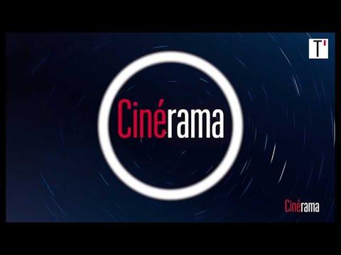 Cinérama : Le Caire confidentiel et Les Hommes du feu streaming vf