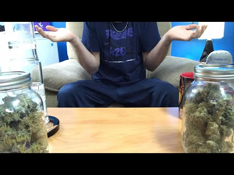 brother show how to grow weed