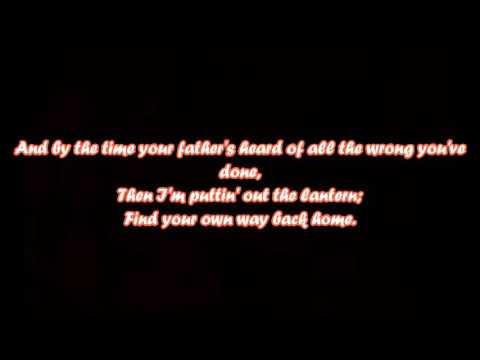 Panic! At The Disco - Folkin' Around (Lyrics)