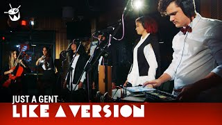 Download Just A Gent covers Kid Cudi 'Day N Nite' for Like A Version