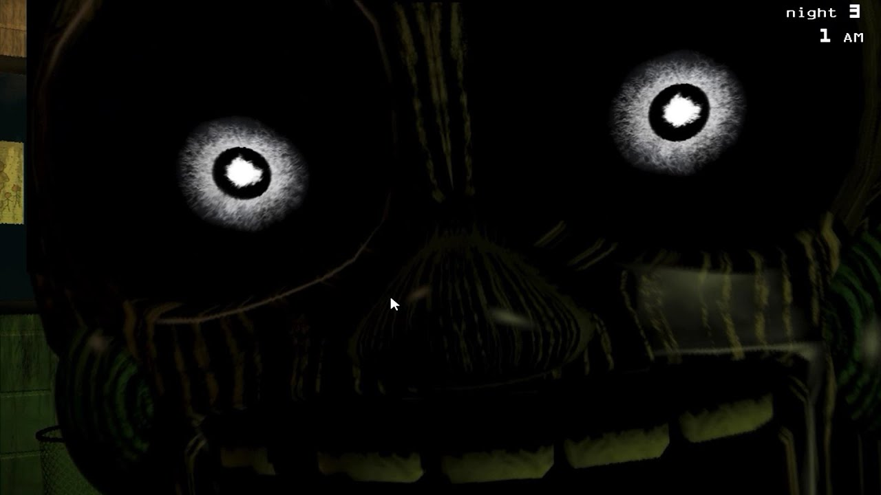 Five Nights At Freddys Rating For Kids