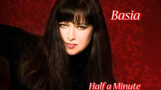 Watch Basia Half A Minute video