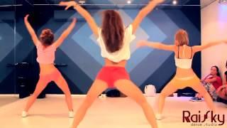 Молодая мама, снимающая откровенные танцы на видео: «Хочу стать хореографом Beyonce!»