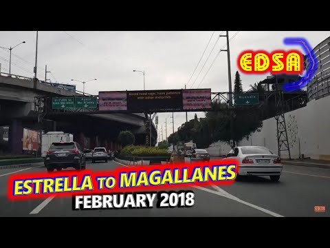 Sgt. Bumatay Road Rehabilitation Update 1 🚗 Sta Mesa Manila to EDSA Magallanes Pasay 🚗 City Tour