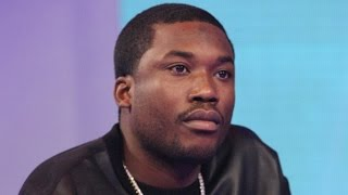 "Meek Mill Tells 50 Cent ""I Submit To Your Memes"""