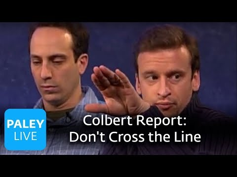 colbert report writers On his new podcast, the host and writers talk about defining their comedy after stephen colbert.