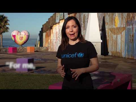 Karla Gallo, Defender of Migrant Children Traveling Alone