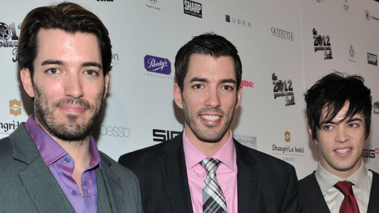 The Absence Of The 3rd Property Brother Has Finally Become Clear