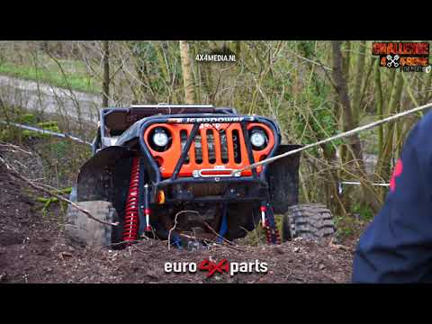 Challenge 4x4 xtreme Picardie