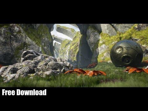 Paragon (Free Download / Speed Level Design / Unreal Engine 4)