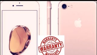 APPLE WARRANTY: WHAT DO YOU NEED TO AVAIL MY WARRANTY