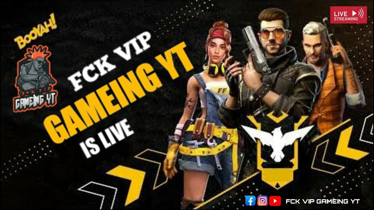 Fck Live Stream Free