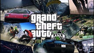 GTA V (PC) | Grinding out that cash! | Sorry for yesterdays