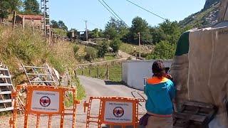 Buscan a tres espeleólogas en Cantabria