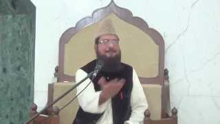 Shane Siddique Akbar R.A, (Maulana Abdul Hameed Watto, Hong Kong)