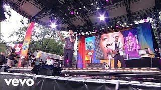 Bastille - Joy (Live on Good Morning America / 2019)