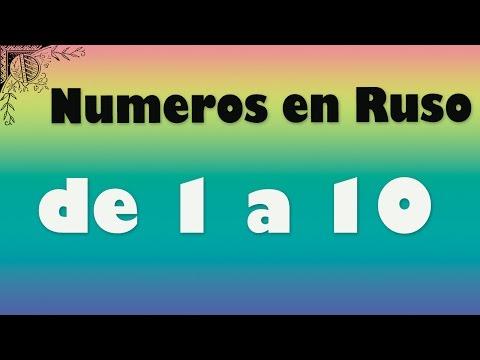 ¿como-contar-del-1-al-10-en-ruso?-/-números-en-ruso