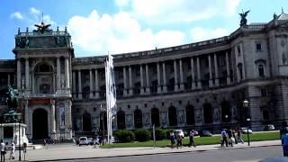 Поездка на день в Вену из Будапешта автобусом.