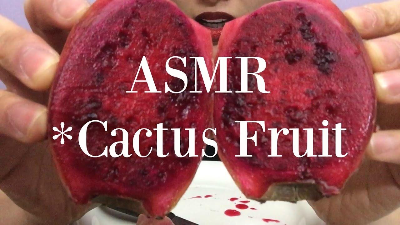 Asmr Lets Try Cactus Fruit Eating Sound Sas Asmr Youtube Asmr mochi *fresh fruits *best mochi i've ever had (sticky soft eating sounds) no talking. asmr lets try cactus fruit eating sound sas asmr