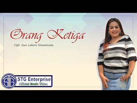 ORANG KETIGA (Pop Indonesia) - Official Music Video - Lely Tanjung