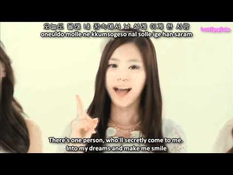A Pink - Wishlist MV [English subs + Romanization + Hangul] HD 1080p
