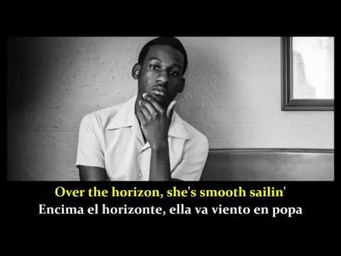 Smooth Sailin' - Leon Bridges (Lyrics - sub. Español)