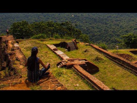 Sri Lanka Travel Diary Part II