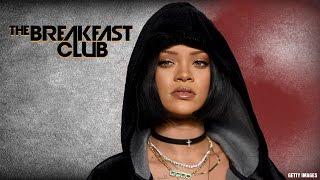 Rihanna: If We Together & Ya Ex Die & You Cry... U Single