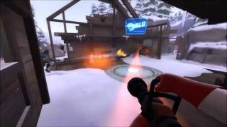 Medic Uber Tutorial on Coldfront TF2