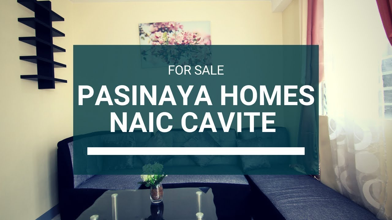 Review of Pasinaya Homes in Naic, Cavite - Affordable Housing Project by  Extraordinary Enclaves