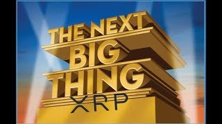 Ripple And XRP Could Be Next Big Thing : Ex-CEO Of VERY Large Bank