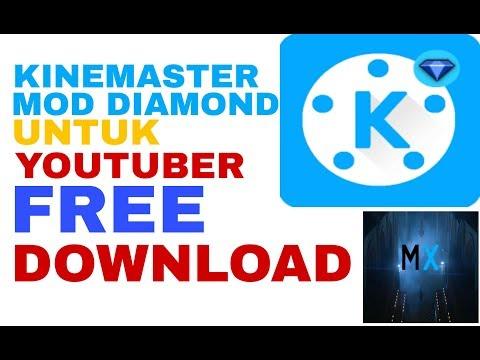 download kinemaster diamond gratis