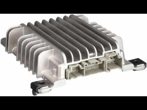 ACDelco 15267751 GM Original Equipment Radio Speaker Amplifier