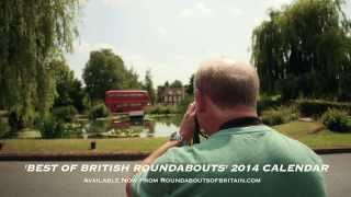 Roundabout of the Year 2014 - Otford Duck Pond (