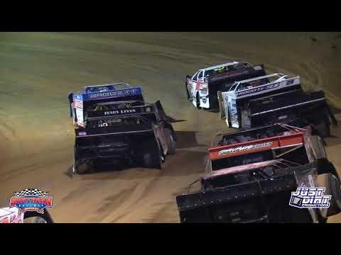 Southern All Stars @ Southern Raceway 3-16-19