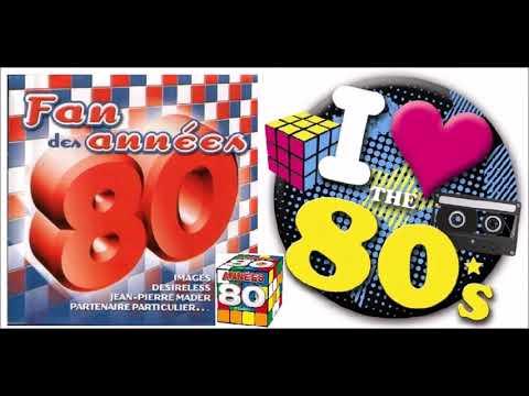 FAN DES ANNEES 80 - Chanson française