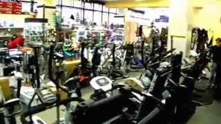 видео Где купить тренажеры в Санкт-Петербурге